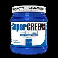 Super Greens - Yamamoto