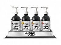 Supreme Iont + pumpa - Prom-IN 1000 ml. Pineapple+Mango