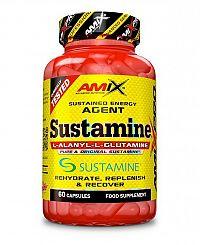 Sustamine - Amix