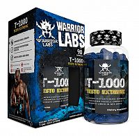T-1000 - Warrior Labs 90 kaps.
