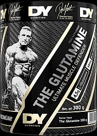 The Glutamine - DY Nutrition