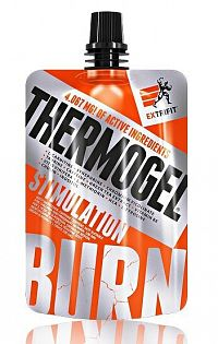 Thermogel od Extrifit 80 g Mandarinka
