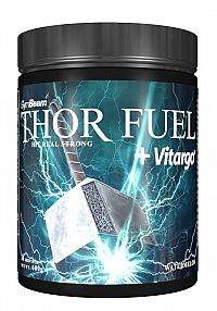 Thor Fuel + Vitargo - GymBeam 600 g Watermelon