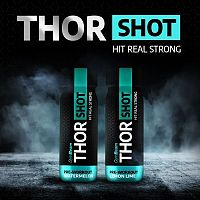 Thor Shot - GymBeam 60 ml. Watermelon