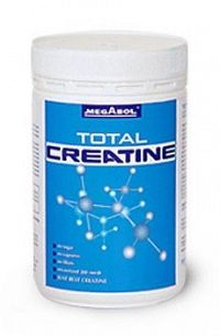 Total Creatine - Megabol 500 g