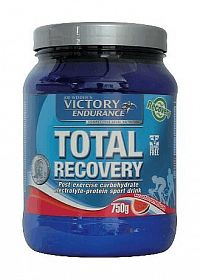 Total Recovery - Weider