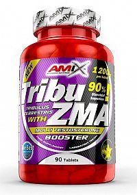 Tribu 90% + ZMA - Amix