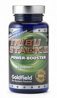 Tribu-Stack II - Goldfield