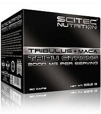 Tribu Strong od Scitec Nutrition 90 kaps.
