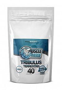 Tribulus Terrestris 40 od Muscle Mode 100 g Neutrál
