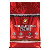 True Mass 1200 - BSN 4650 g Vanilka