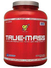 True Mass - BSN 2610 g Vanilka