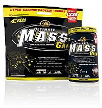 Ultimate Mass Gain - All Stars 1800 g Vanilka