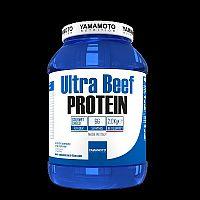 Ultra Beef Protein - Yamamoto