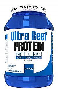 Ultra Beef Protein - Yamamoto 2000 g Gourmet Choco