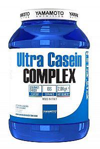 Ultra Casein Complex - Yamamoto  2000 g Vanilla