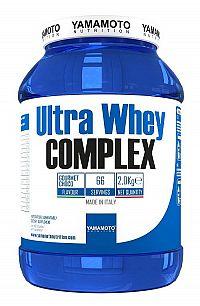 Ultra Whey Complex - Yamamoto  2000 g Vanilla