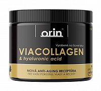 Viacollagen+Hyaluronic Acid - Orin 188-191 g Limetka