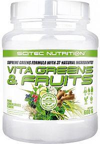 Vita Greens&Fruits od Scitec Nutrition