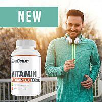 Vitamin B Complex Forte - GymBeam