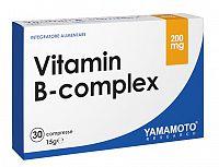Vitamin B-Complex - Yamamoto
