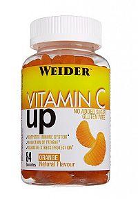 Vitamin C UP Gummies - Weider