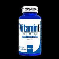 Vitamin E - Yamamoto