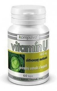 Vitamín U - Kompava