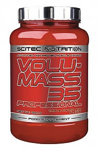 Volumass 35 Profesional - Scitec Nutrition