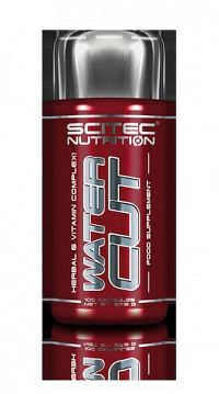 Water Cut od Scitec Nutrition