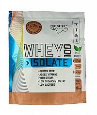Whey 100 Isolate - Aone