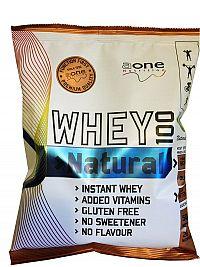 Whey 100 Natural - Aone  500 g Neutral