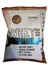 Whey 100 Pure - Aone 500 g Chocolate