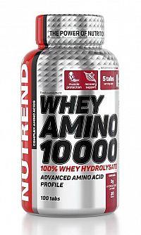 Whey Amino 10 000 od Nutrend