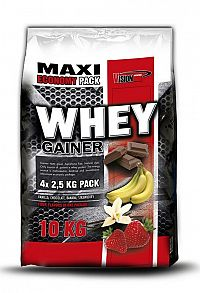 Whey Gainer od Vision Nutrition