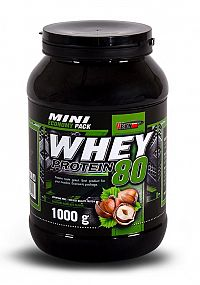 Whey Protein 80 od Vision Nutrition