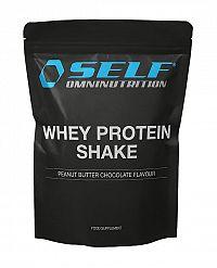 Whey Protein Shake od Self OmniNutrition 1000 g Čokoláda+Smotana