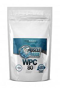 WPC 80 od Muscle Mode 2500 g Neutrál