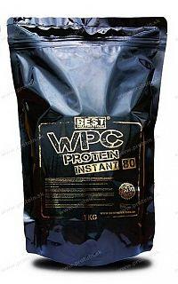WPC Protein 80 INSTANT od Best Nutrition 1000 g Neutrál
