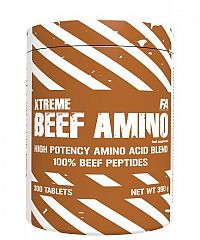 Xtreme Beef Amino od Fitness Authority 600 tbl.