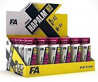 Xtreme Napalm Igniter Shot od Fitness Authority 60 ml Grapefruit