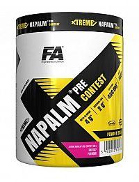 Xtreme Napalm Pre-Contest od Fitness Authority 500 g Pear Kiwi