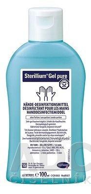 Sterillium gel pure 1x100 ml