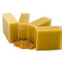 Ajurvédske mydlo na liečbu akné