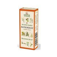 Anticholest, bylinné kvapky