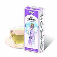 Čaj pre ženy - Bolesť duše