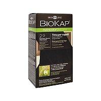 Farba na vlasy Biokap Nutricolor Delicato 2.9 Tmavý čokoládový gaštan