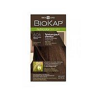 Farba na vlasy Biokap Nutricolor Delicato 6.06 Tmavý blond Havana