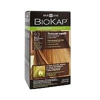 Farba na vlasy Biokap Nutricolor Delicato+ 9.3 Zlatý blond