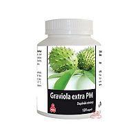 Graviola tablety